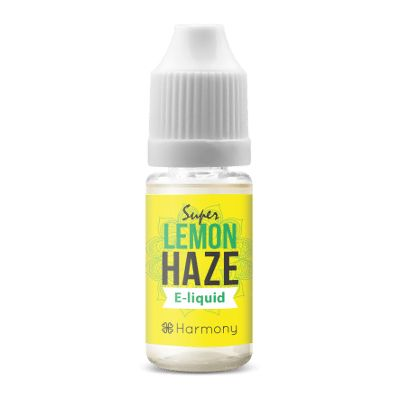 E-liquide super lemon haze