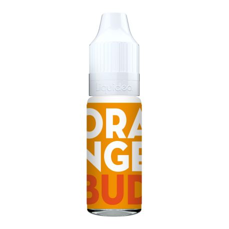 E-liquide Orange Bud de Weedeo
